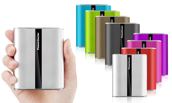 выбор power bank