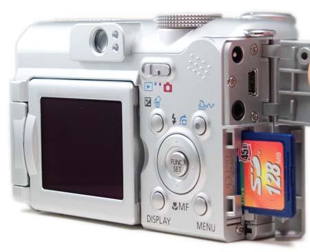 Как выбрать карту памяти для фотоаппарата?