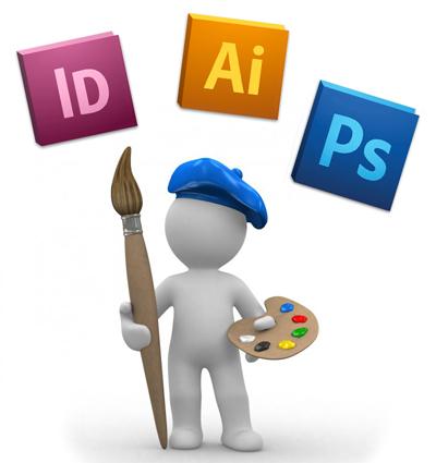 Как выбрать между Adobe Illustrator, Adobe Photoshop, Adobe InDesign. Часть 2.