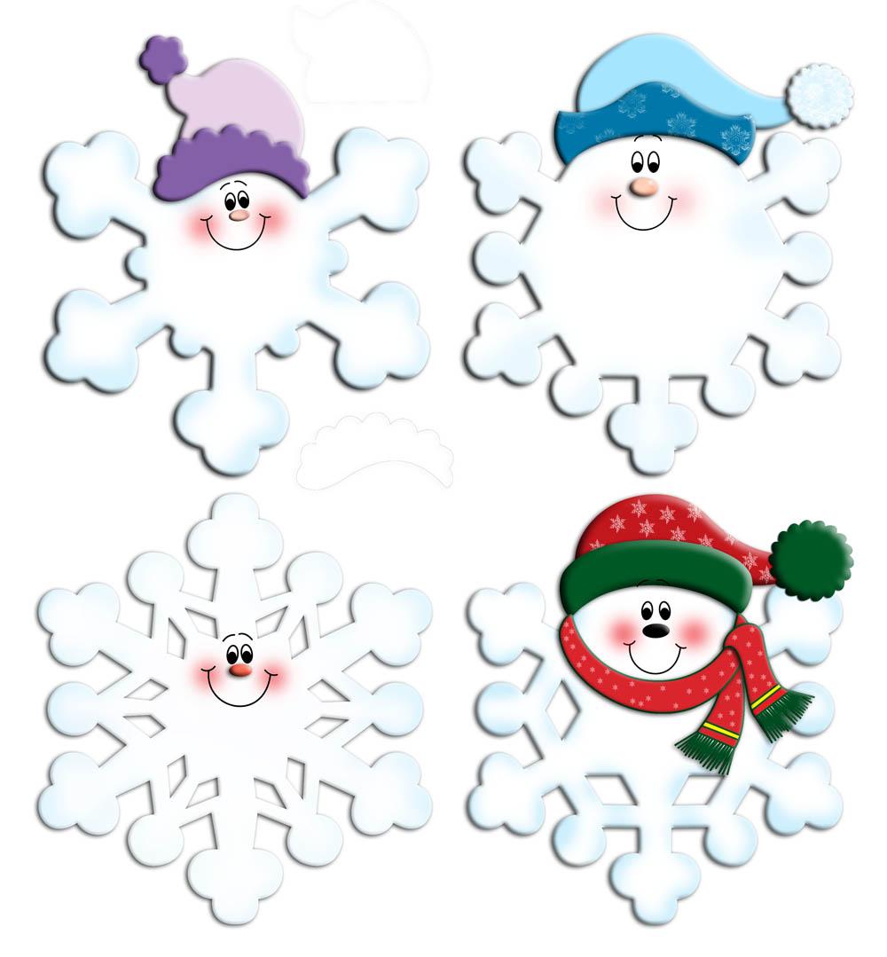 схема треугольников новогоднего костюма снежинка