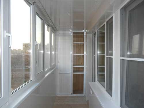 Как самостоятельно подготовить балкон к остеклению