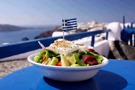 Как готовят в Греции: 10 лучших блюд национальной кухни