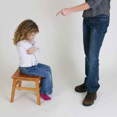 Как избежать распространенных ошибок в воспитании ребенка?