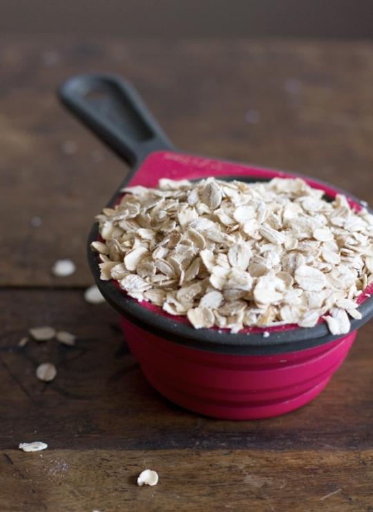 Как приготовить овсянку: 5 рецептов вкусного и полезного завтрака