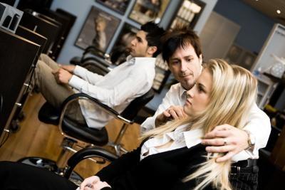 правильный цвет и стиль волос способны внести серьезные положительные изменения в ваш внешний вид и самоощущение