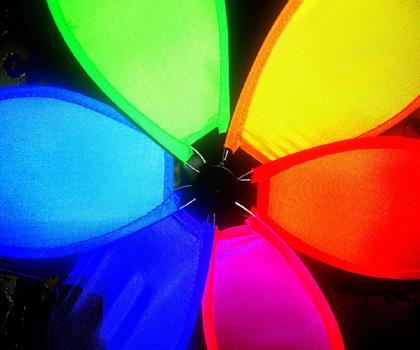 Как применить цветотерапию в своей жизни?