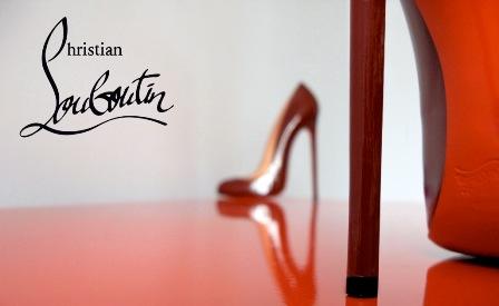 Как создает свою обувь Кристиан Лубутен