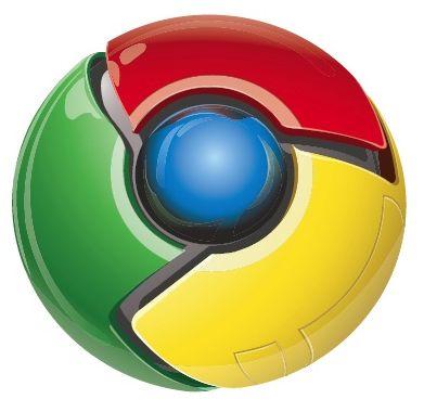 Как перейти на браузер Google Chrome?