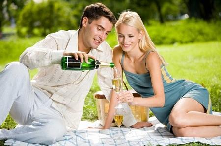 Как девушке удачно сходить на свидание