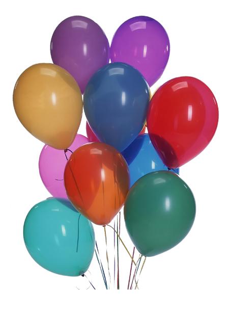 Поставьте обе раскрытые руки около груди – немного впереди – и представьте, что между ними большой воздушный шарик