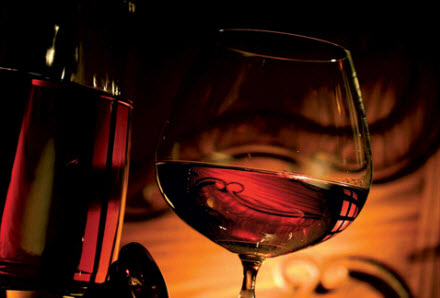 Как подобрать алкогольные (спиртные) напитки к блюду?