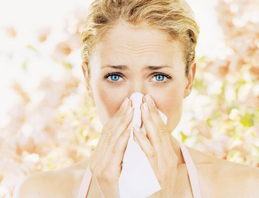 Как эффективно лечить острый аллергический бронхит?