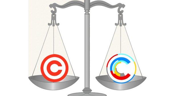 Как защитить свое авторское право?
