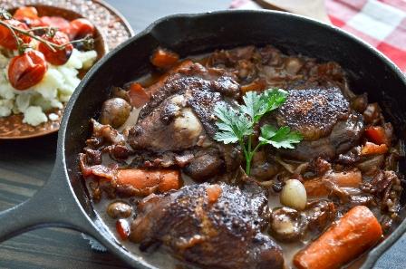 Как готовят во Франции: 10 лучших блюд национальной кухни