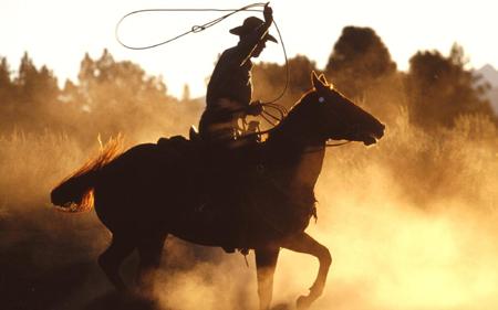Вы можете быть крутым и жестким классически-современным ковбоем, ловким и вертким ковбоем со Старого Запада или ковбоем в голливудском стиле