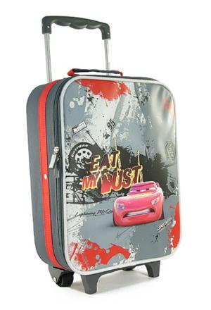 ... или выбирайте в дорогу какой-то редкий и заметный чемодан