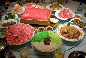 фото девичник блюда на