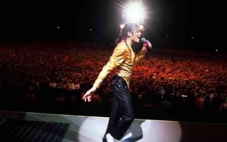 Как прославился Майкл Джексон