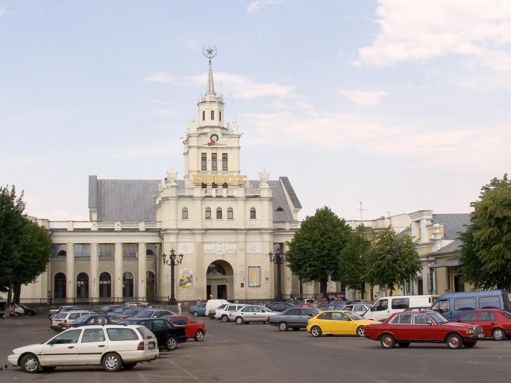 Как не упустить интересные достопримечательности при поездке в Брест?