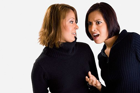 Большинство из живущих часто случайно встречаются или им приходится взаимодействовать с грубыми людьми – ежедневно, в реальной жизни, так или иначе
