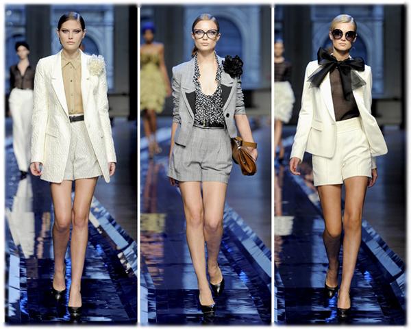 Как быть модной весной 2013 года и не изменить себе