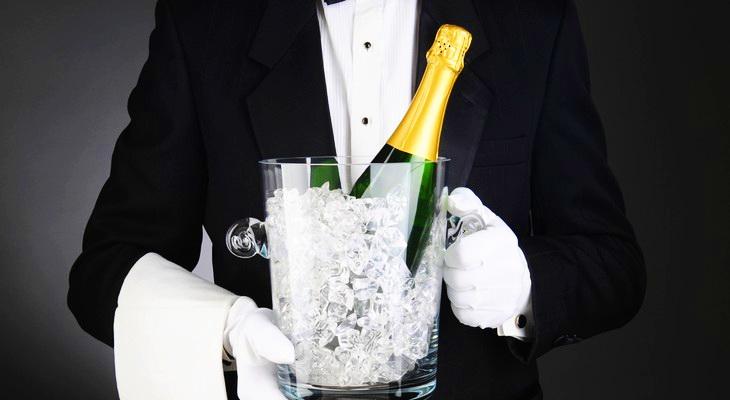Как правильно выбрать шампанское для новогоднего праздника?