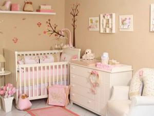Как подготовить квартиру к появлению новорождённого