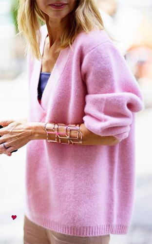 Как одеться этой осенью: 7 трендов, которые нужно попробовать