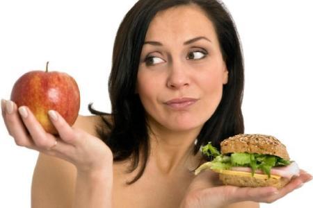 Как похудеть за 3-7 дней при помощи химической диеты/диеты 1000 калорий в день
