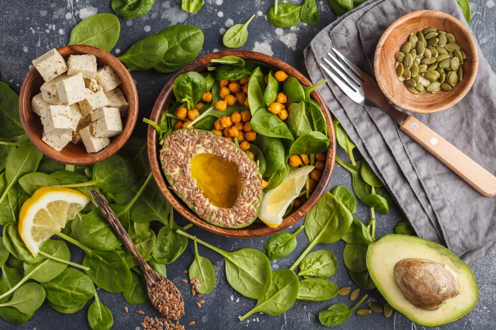 Как похудеть с помощью диеты Лемме