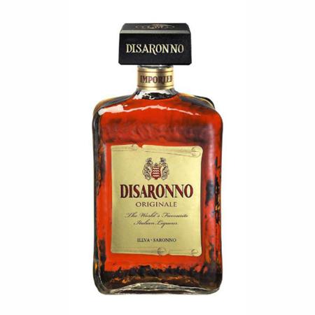 Другой популярный рецепт предлагает добавить в напиток ликер Амаретто