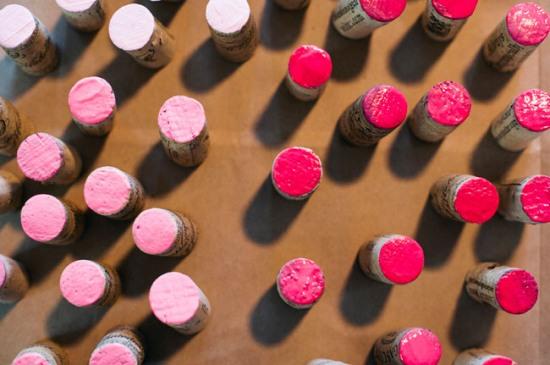 Как сделать оригинальные поделки из винных пробок