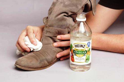 Как правильно удалить жирные пятна