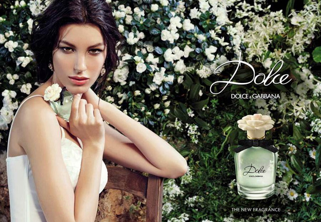 аромат Dolce & Gabbana Dolce