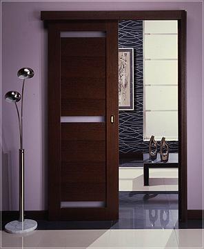 Как сделать межкомнатные раздвижные двери в квартире своими руками?