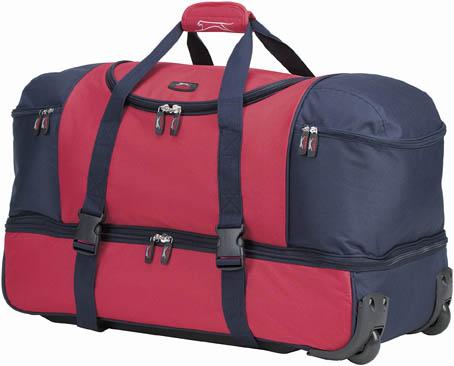 Как выбрать удобную дорожную сумку?