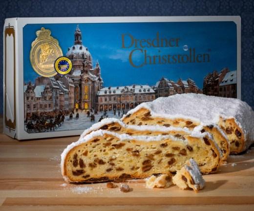 Как десерт может стать символом города (Часть 2)