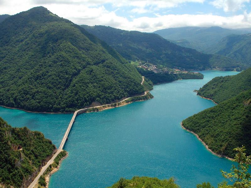 Как можно увидеть «новую Ривьеру». Черногория.