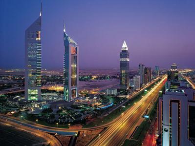 Как приобрести недвижимость в ОАЭ?