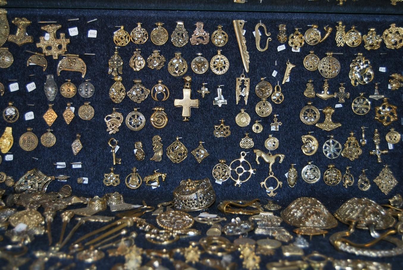 Как выбрать сувениры в Египте