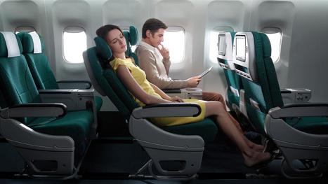 Как использовать немаловажные приемы экономии на авибилетах