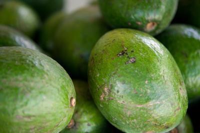 Добавляйте в еду авокадо