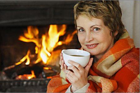 Как полюбить осень и избавиться от хандры?