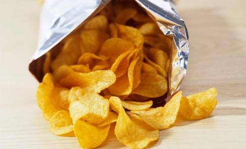 Как уберечь себя от вредных пищевых добавок