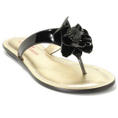 городская обувь по мотивам вьетнамок