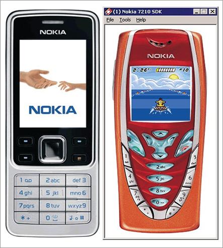 Как запустить приложения для мобильного телефона на ПК