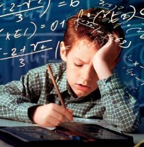 Как преодолеть страх ребенка перед школой?