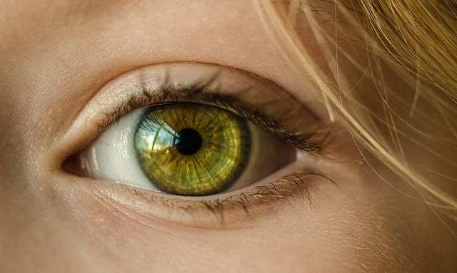 уход за красивыми глазами