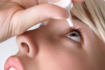Как сохранить блеск в глазах