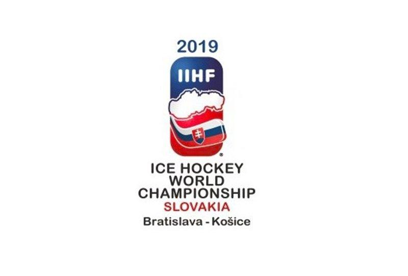 чм по хоккею 2019